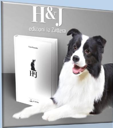 Presentazione del libro H&J